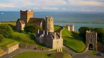 Dover Castle Dover Castle In Dover Expedia