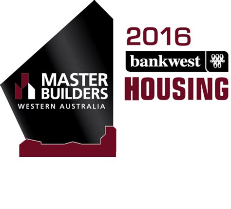 Mba Housing Awards 2016 by Smart Homes For Living Home Builders With All The Smarts