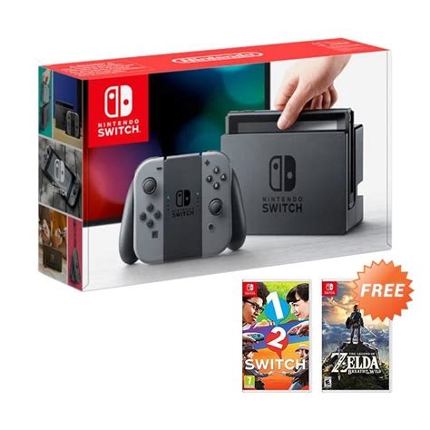 jual weekend deal buy nintendo switch console