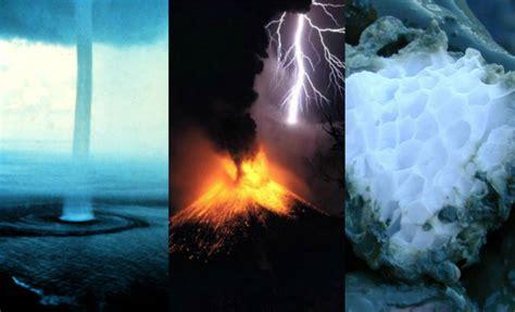 imagenes impresionantes de la humanidad 10 impresionantes fotos de fen 243 menos naturales que