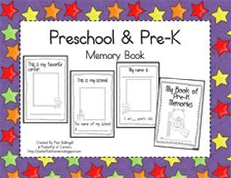 1000 images about kindergarten memory 1000 images about prek memory books on preschool memory book memory books and