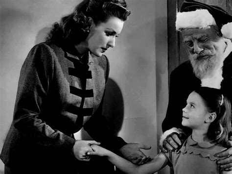 miracle on 34th street tintype tuesday as tcm brings miracle on 34th street to