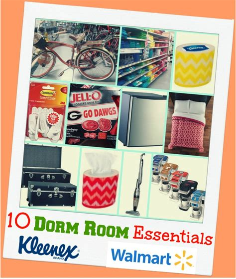 room necessities ended 10 room essentials with kleenex kleenexstyle