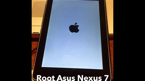 asus nexus 7 5 1 1 how to root no pc asus nexus 7 32gb android 5 1 1 ios modding firewall security