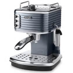 Sale Toasters Delonghi Scultura Collection Espresso Amp Cappuccino Machine