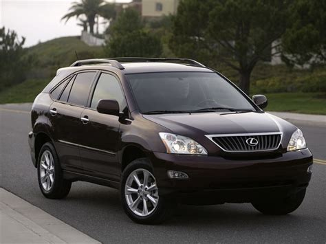 how to fix cars 2009 lexus rx on board diagnostic system 2009 lexus rx 350 overview cargurus
