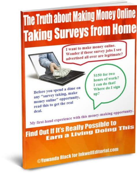 Do Surveys Online For Money - can you really earn money doing surveys make money online