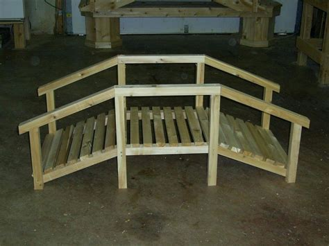 small bridge plans small wooden garden bridge plans garden ftempo