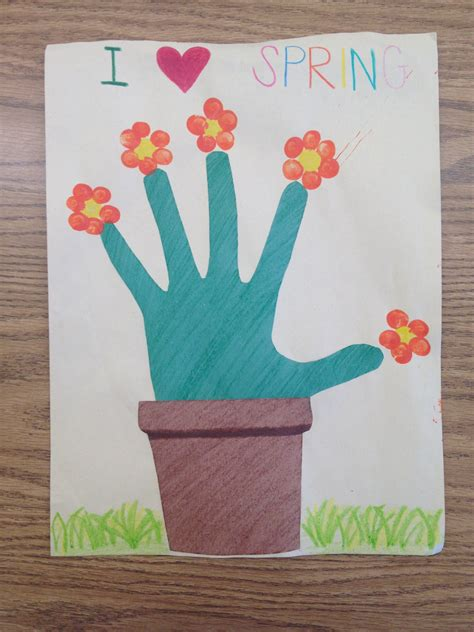 spring projects spring arts and crafts crafts pinterest spring art