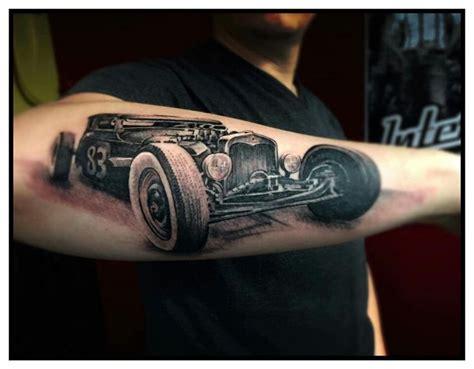 tattoo of hot rods my hot rod my tattoo pinterest tattoo hot rod