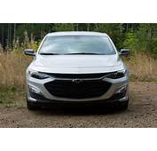 2019 Chevrolet Malibu RS First Drive – Curiously Viable