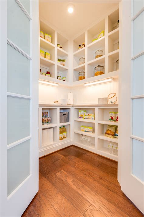 Walk In Pantry Pictures by Stephen Homes Neighborhoods