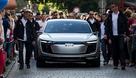Warum Audi by Warum Audi Zun 228 Chst Nur Teure Elektroautos Baut Ecomento Tv