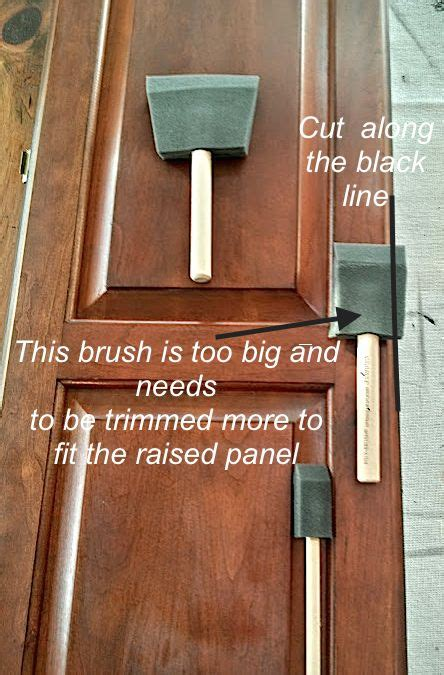most durable finish for kitchen cabinets how to paint raised panel kitchen cabinet doors with