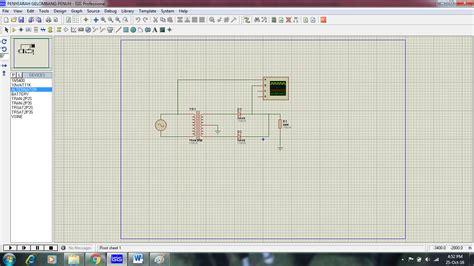 dioda trafo ct fungsi kapasitor pada penyearah gelombang 28 images rangkaian dioda penyearah setengah