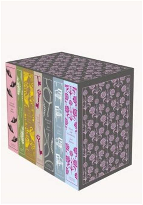 austen the complete works classics hardcover boxed set a penguin classics hardcover austen the complete works classics hardcover boxed