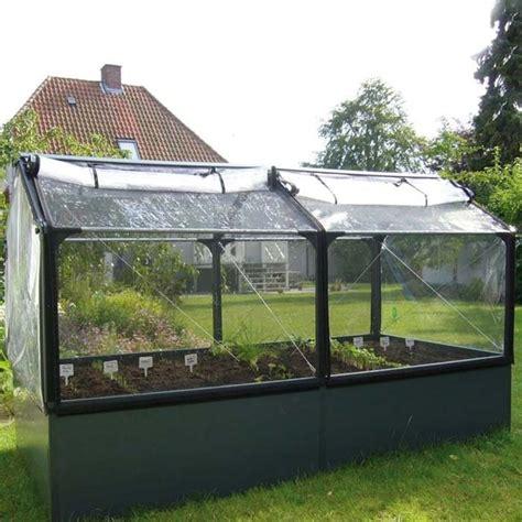 piccole serre da giardino serre da orto ortaggi caratteristiche delle serre da orto