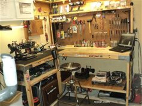 hobby bench rc cars what does your hobby man cave look like rc workshop