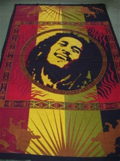 discount bedding sets rasta lion flag tapestry bedspread