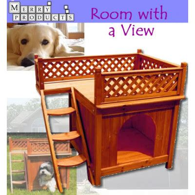 room with a view dog house room with a view dog house