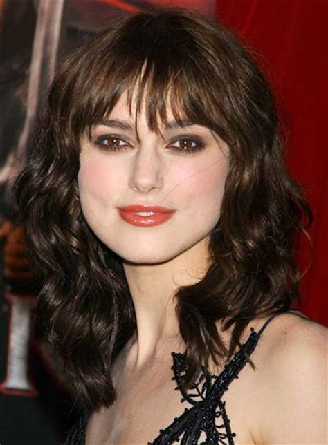 the shag hair style photos 1985 curly bangs beauty pinterest stylists icons and