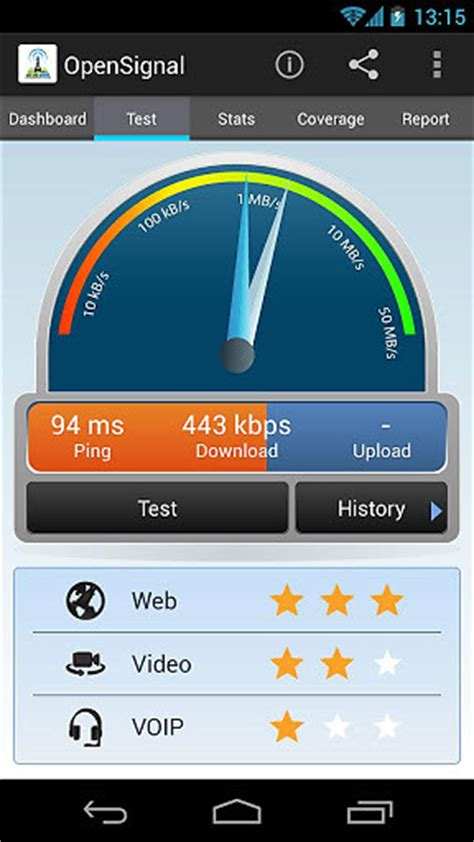 speed test 187 3g 4g wifi map speedtest apk free tools android app
