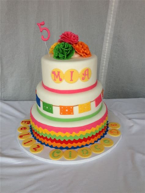 mexican themed cake decorations 1000 ideas about mexican cake on