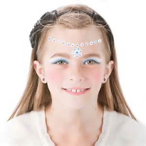 Maquillage De Princesse Des Neiges Au Diad 232 Me