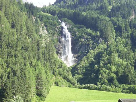 Wasserfall Im Garten 46 by Apartment Wohnung Mischbach F 252 R 4 5 Personen Neustift Im