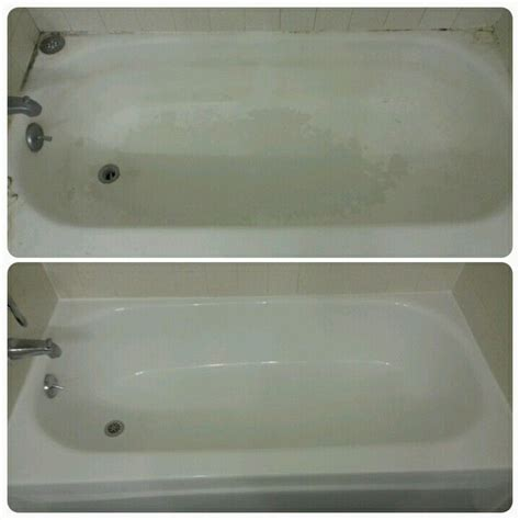 bathtub refinishing los angeles the diy job that failed and the 5 star guy on yelp who