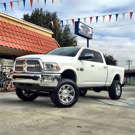 ram 2500 custom wheels wheels offroad dodge 2500 on instagram