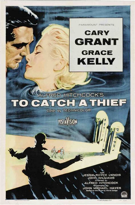 To Catch A Thief | vagebond s movie screenshots to catch a thief 1955