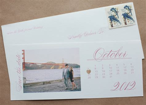 Do It Yourself Save The Date Cards Templates by Do It Yourself Photo Save The Date Calendar Cards