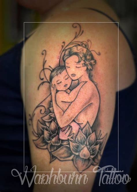 baby tattoos for mom 25 best ideas about baby tattoos for on