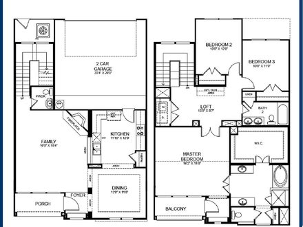 two story master suite garage with apartment floor plans garage apartment