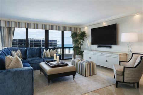 luxe palm beach residence annie santulli designs