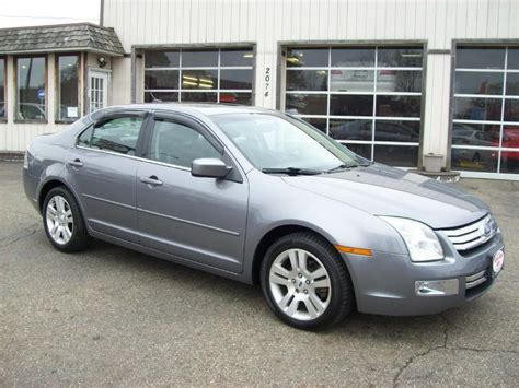 2007 ford fusion light 2007 ford fusion daytime running lights upcomingcarshq com