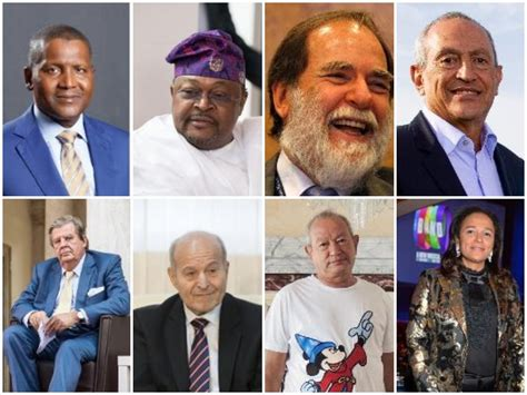 richest in south africa 2019 top 20 naijaquest no kenyans on forbes list of africa s billionaires