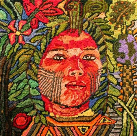 green mountain rug hooking 1000 images about rug hooking shows and throw downs on green cs and hooks