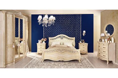 schlafzimmer 6 teilig barock stil schlafzimmer mirabella in beige 6 teilig