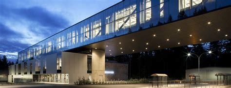 design lab north vancouver capilano university nat and flora bosa centre for film