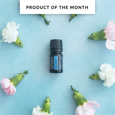 doterra february 2017 product of the month doterra oils