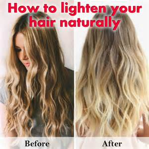 how to lighten hair that has been dyed too dark popsugar