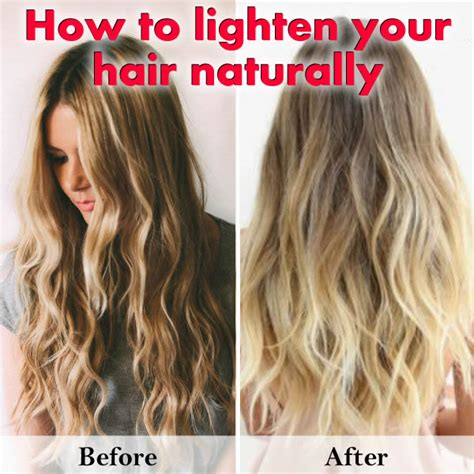hair care tips how to lighten hair hairstyles