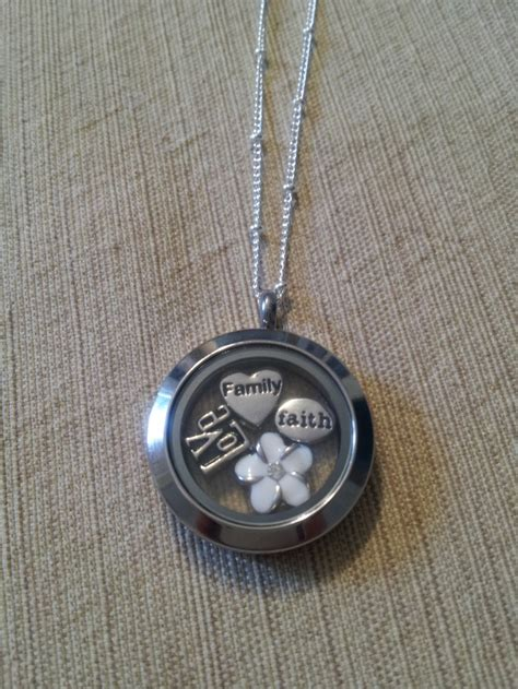Medium Origami Owl Locket - 17 best images about origami owl on white