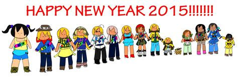 happy new year 2015 banner i happy new year 2015 animated banner by