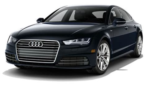 audi model comparison 2016 audi a7 premium plus vs prestige model comparison