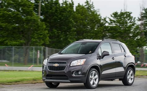 2016 chevrolet trax ls price engine technical