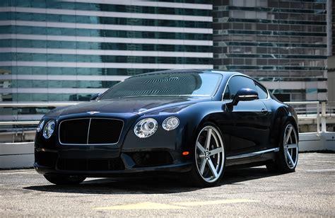 customized bentley customized bentley continental gt exclusive motoring