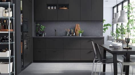 catalogo de cocinas ikea revista muebles mobiliario de dise 241 o
